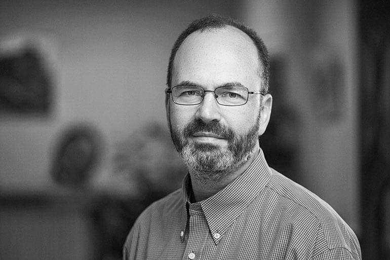 Dr. Joel Stitzel